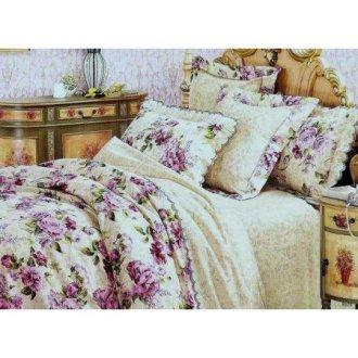 Комплект постельного белья «Романтика»