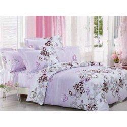 Постельное белье Идеал «Виолетта»