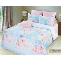 Комплект постельного белья «Ніжні мрії»