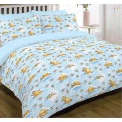 Детское постельное белье Вилюта «Лежебока 2»