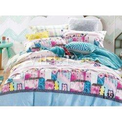 Детское постельное белье «Городок»