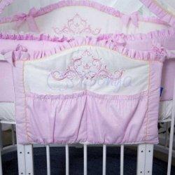 Карман для мелочей Mon Amie Pink