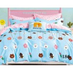 Детское постельное белье Вилюта Animals