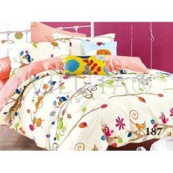 Детское постельное белье «Лето»