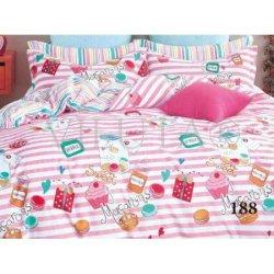 Детское постельное белье Вилюта «Сладкоежка»