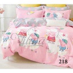 Детское постельное бельё «Песочница»