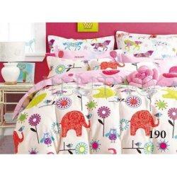 Детское постельное белье Elephant