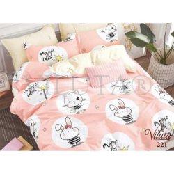 Детское постельное белье «Волшебная идея розовая»
