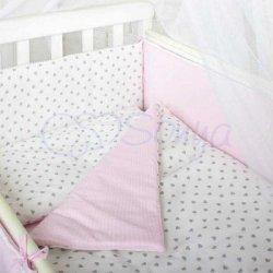 """Детский комплект сменный """"Розовая мечта"""""""