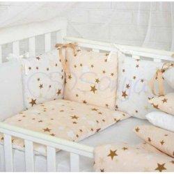 Детский комплект сменный Baby Design Stars
