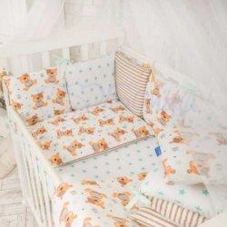Детский комплект сменный Baby Design Bears