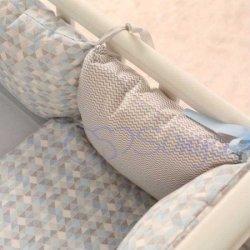 Детский комплект сменный Baby Design Premium Ice