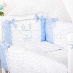 Детский комплект сменный Smile Blue