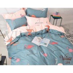 Детское постельное белье «Фламинго»