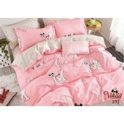Детское постельное белье «Миккимаус»