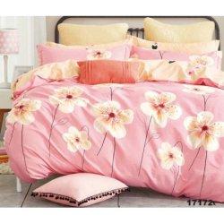 Постельное белье Вилюта ранфорс 17172 розовое