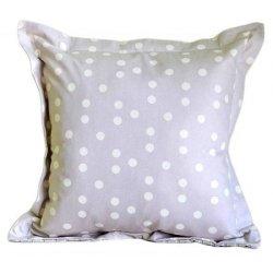 Подушка декоративная «Горох»