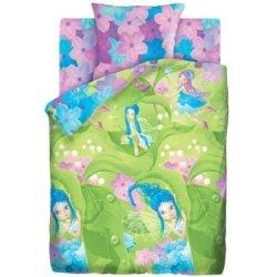 Детское постельное белье «Страна эльфов»