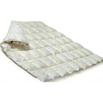 Одеяло пуховое 140х205 Экопух