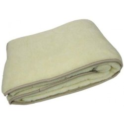 Плед одеяло «White»