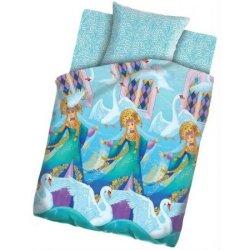 Детское постельное белье «Царевна»