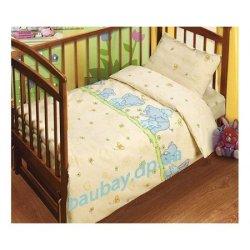 Детское постельное белье «Нежность»