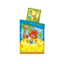 Полуторный детский комплект «Солнечный день»
