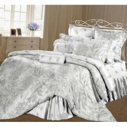 Комплект постельного белья «Ирландское кружево»
