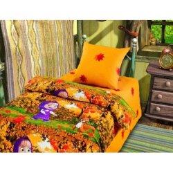 Дтский комплект постельного белья «Осень»