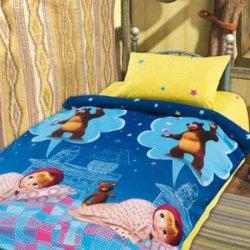 Детский комплект «Машин сон»