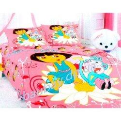 Детское постельное бельё  «Даша»