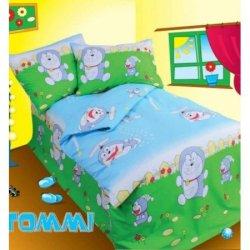 Полуторный детский комплект «Томми»