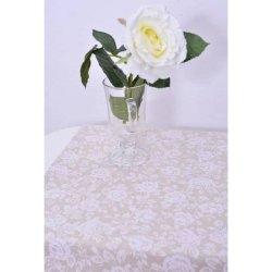 Дорожка /галстук/ «White Rose»