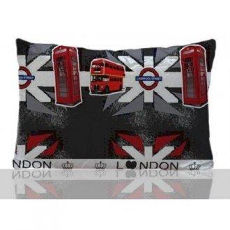 Подушка стеганая «Лондон»