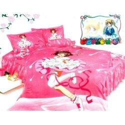 Подростковое постельное белье «Волшебница»
