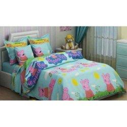 Детское постельное бельё Peppa Pig 2