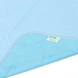 Пеленка для новорожденных Трикотаж Jersey Classic Blue