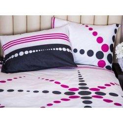 Фланелевое постельное белье 9666