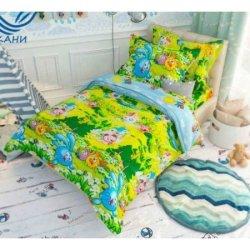 Детское постельное белье Тиротекс Смешарики