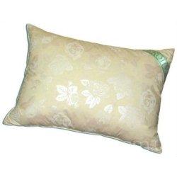 Подушка детская Экопух 40х60 полупух облегченная