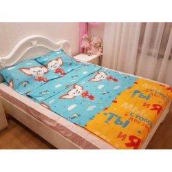 Детское постельное белье «Малыш»