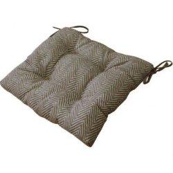 Подушка на стул British Vintage
