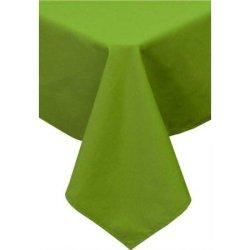 Скатерть Half Panama Green