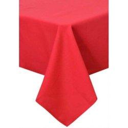 Скатерть Half Panama Red
