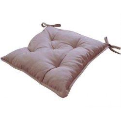 "Подушка на стул ""Какао"""