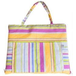 Пляжная сумка-коврик Stripe