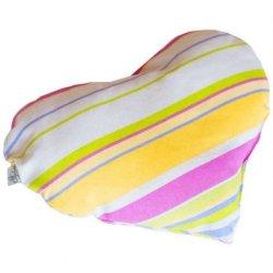 Подушка декоративная Heart Stripe