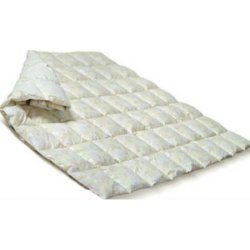 Одеяло Экопух 155х215 полупух 50/50