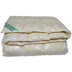 Одеяло пуховое Экопух 200х220