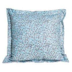 Подушка декоративная «Квіти»
